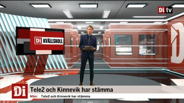 Kvällskoll - 18 maj 2018