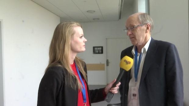 """K-G Bergström: """"Adaktusson är ingen frälsare"""""""