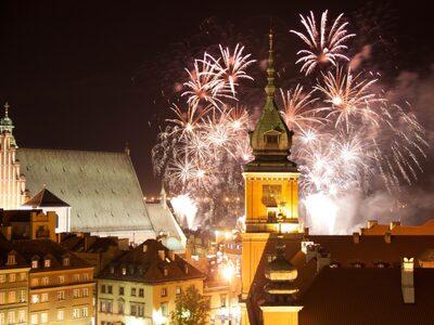 Fira Nyår 2018 Tips På Bästa Städerna Allt Om Resor