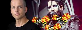 Så bra var Marilyn Manson i Stockholm