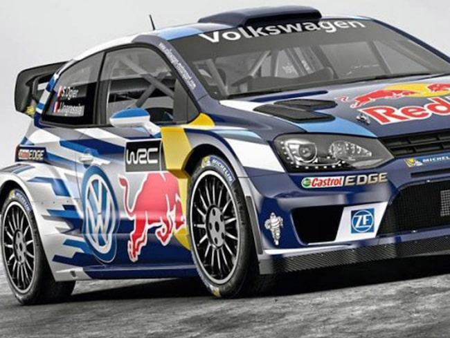 Jan-Erik Berggren tippar att VW snart är tillbaka i rally-vm, kanske med Skoda.