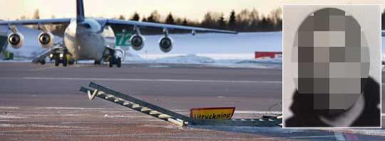 Landvetter flygplats forex