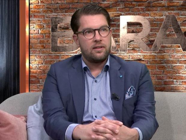 Frustrerade moderater vänder sig till Sverigedemokraterna
