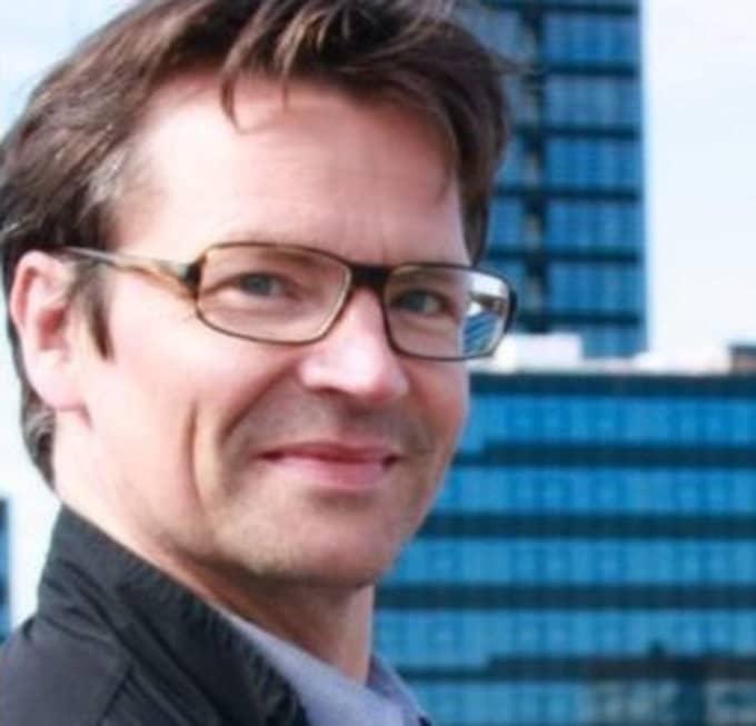 Filmregissören Finn Nørgaard sköts till döds vid Krudttønden under terrordåden i Köpenhamn förra lördagen. Foto: Privat