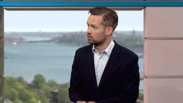 Expressens David Baas om domen mot SD-toppen Ekeroth