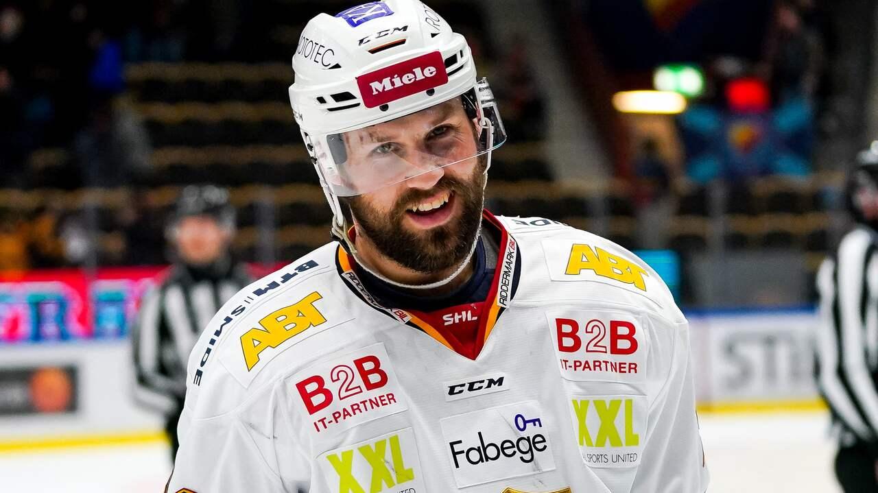 Dick Axelsson förlänger med Djurgården