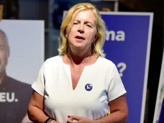 Wikström petas – efter maktkampen