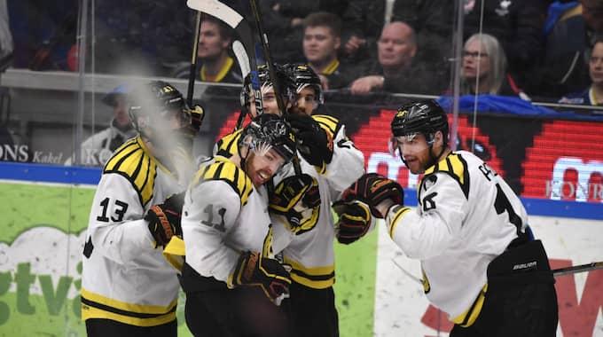 Foto: Pontus Lundahl/Tt / TT NYHETSBYRÅN