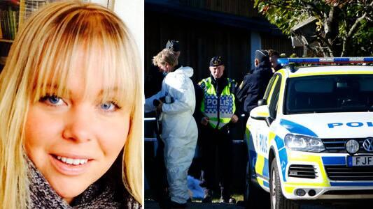 Det var i oktober 2016 som Anna Spång-Lyng, 32, hittades