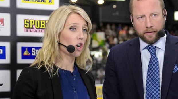 SVT Sports Lovisa Giertta är gravid