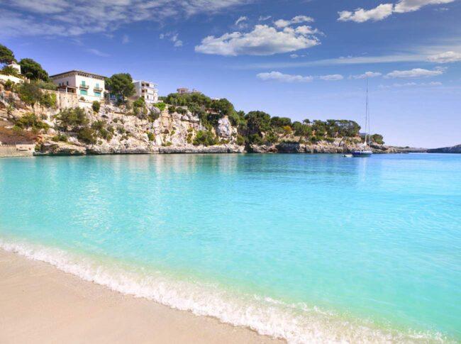 <span>Mallorca blir ännu hetare i år.</span>