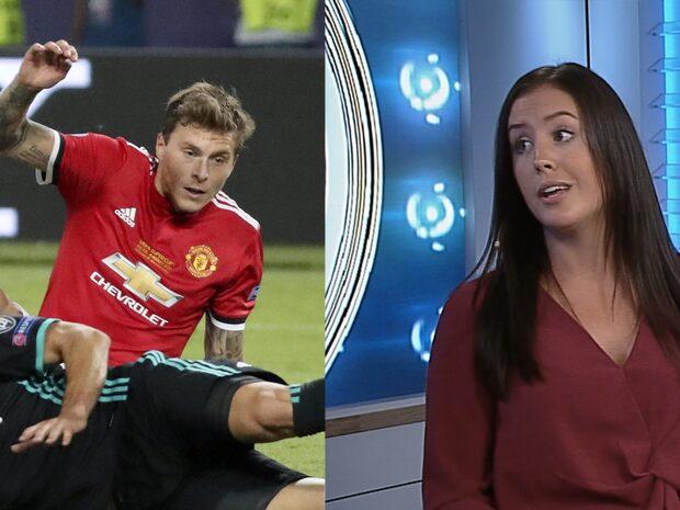 """""""Mourinho gör helt rätt som dumpar Lindelöf"""""""