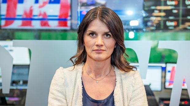 """Jenny Madestam om Sjöstedt: """"Han har inget annat val"""""""