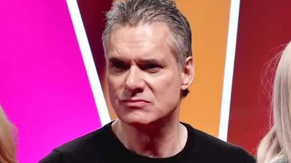 Thorsten Flinck diskas från Melodifestivalen
