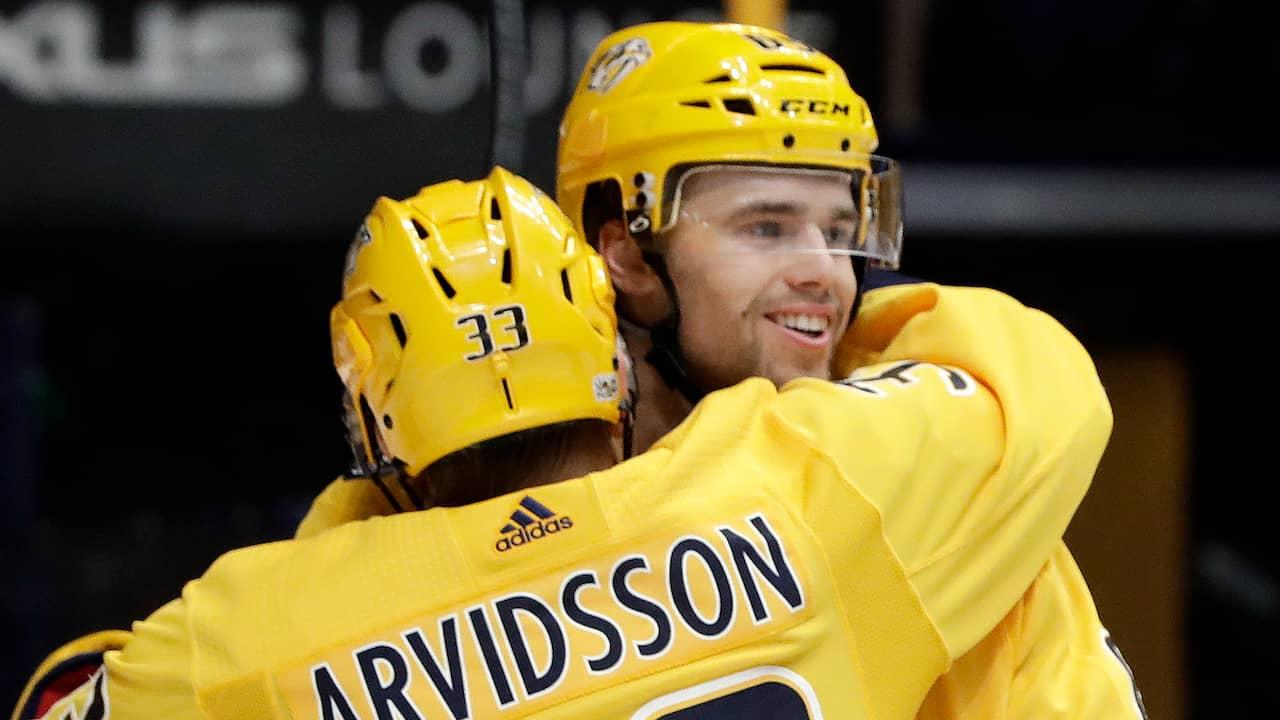 KLART! Emil Pettersson återvänder till Växjö