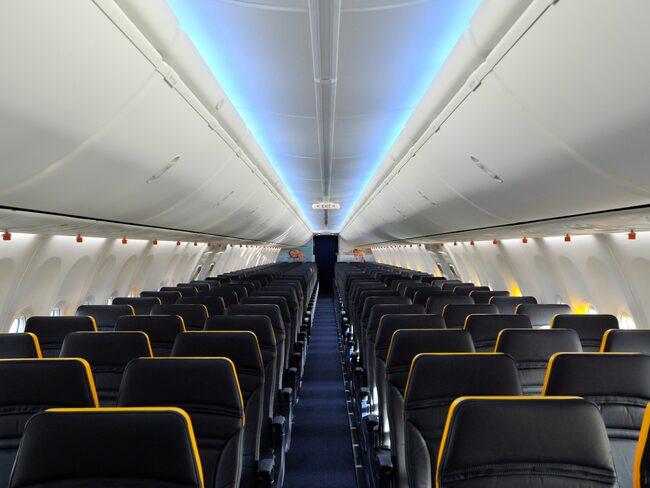 35 procent av Ryanairs passagerare uppger att de känner sig förvirrade kring vad som gäller om avgifter relaterade till sittplats.