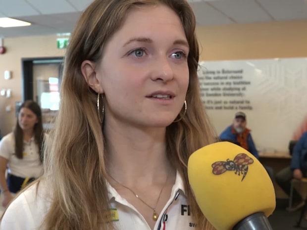 """Mona Brorsson: """"Klart jag är besviken"""""""