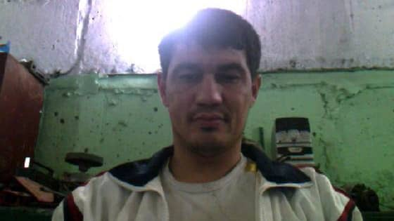 Rakhmat Akilov sitter häktad misstänkt för terrorbrott som kostade fem människor livet.