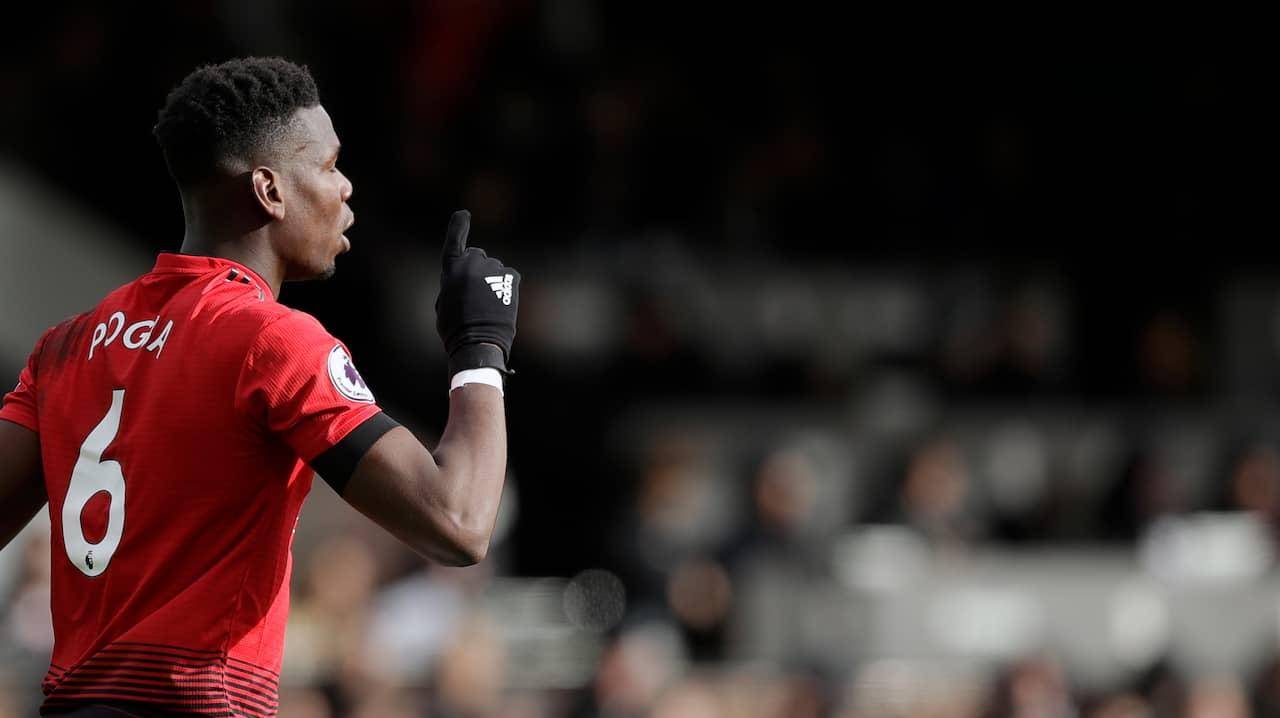 Manchester United – Paris SG: Tv-tider • Speltips • Skador