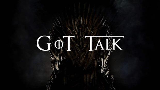 GoT Talk – avsnitt 9