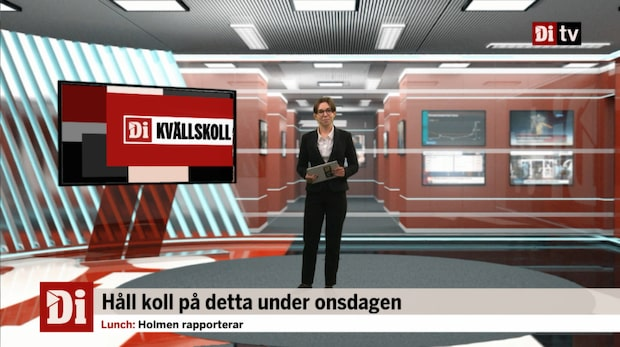 Kvällskoll - 14 augusti 2018