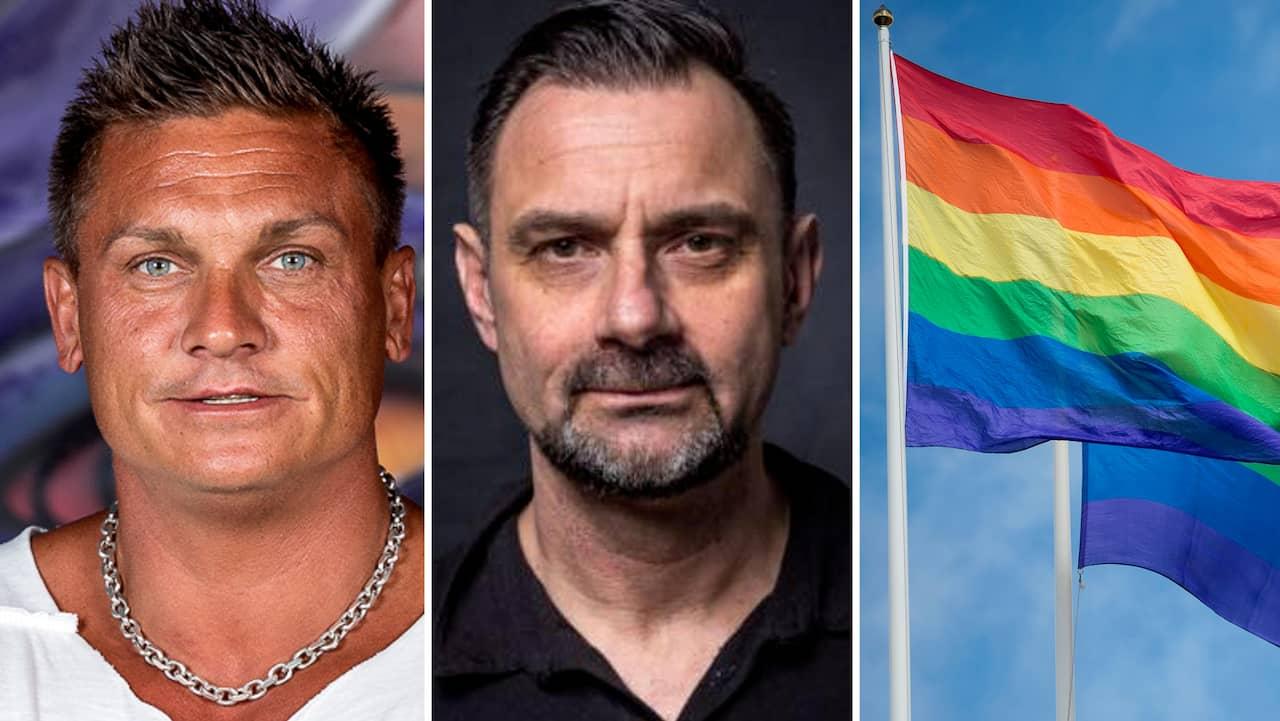 DEBATT: Homofobin är stark i  den kriminella världen