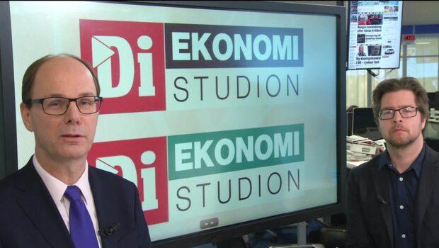 Ekonomistudion – 23 februari 2018