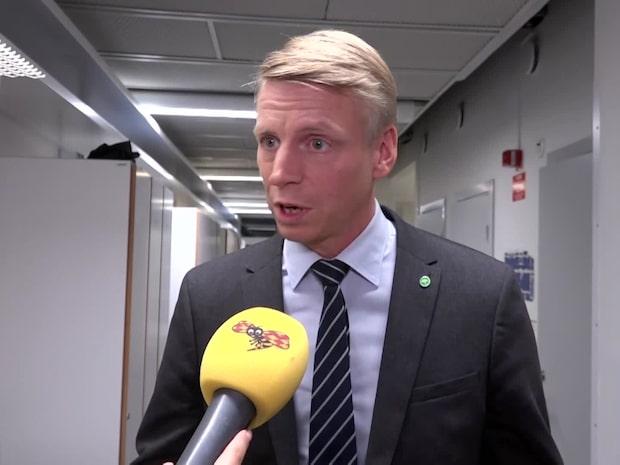 """Per Bolund om plastpåseskatten: """"Intäkter ska gå till att rensa upp i naturen"""""""