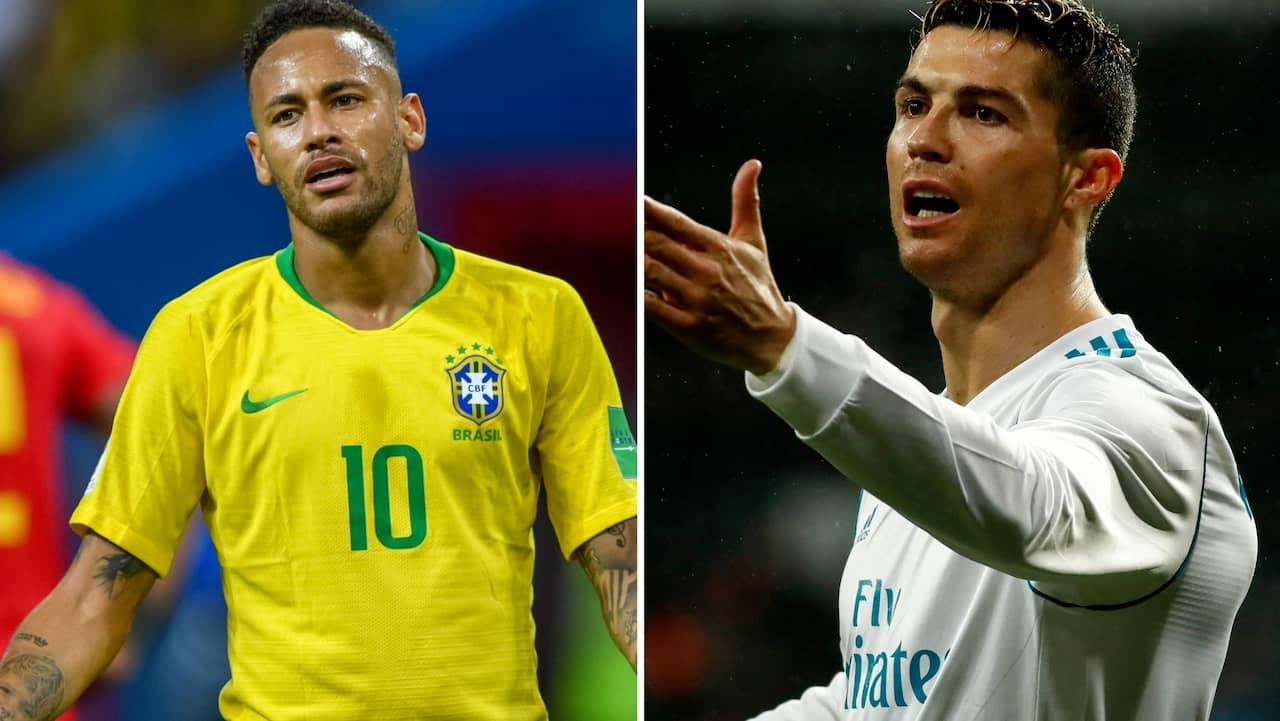 Planen: Han ska ersätta Ronaldo