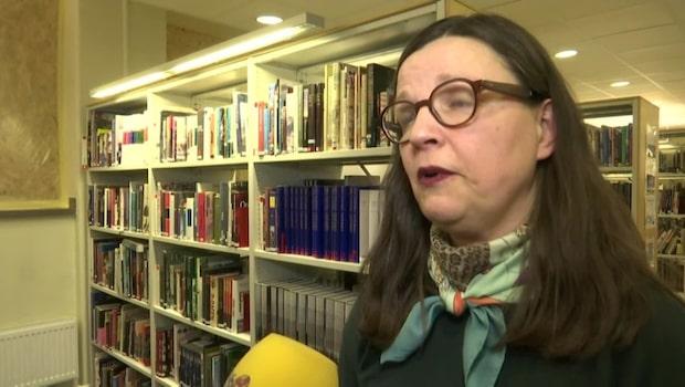"""Ekström: """"Vi behöver fler med yrkesutbildning"""""""