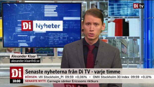 Di Nyheter 10.00 den 21 september 2017