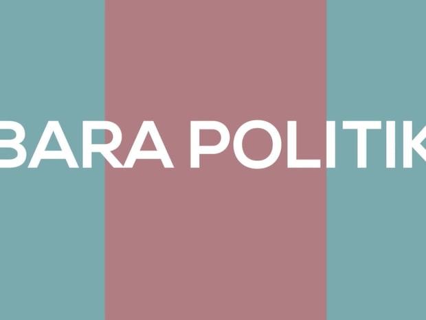 Bara Politik: 7 november - Se hela avsnittet