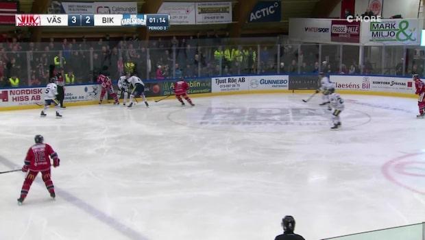 Highlights: Västervik-Karlskoga