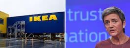 EU utreder Ikea för skattefusk