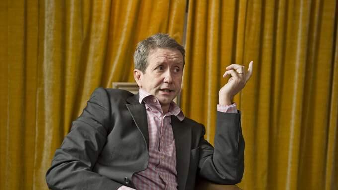 Martin Timell.