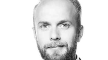 Per-Henrik Thurban, mäklare på HusmanHagberg. Foto: HusmanHagberg