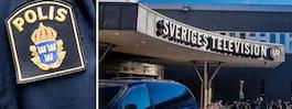 SVT söker 11-åringar från  Kronoberg till polisutbildning