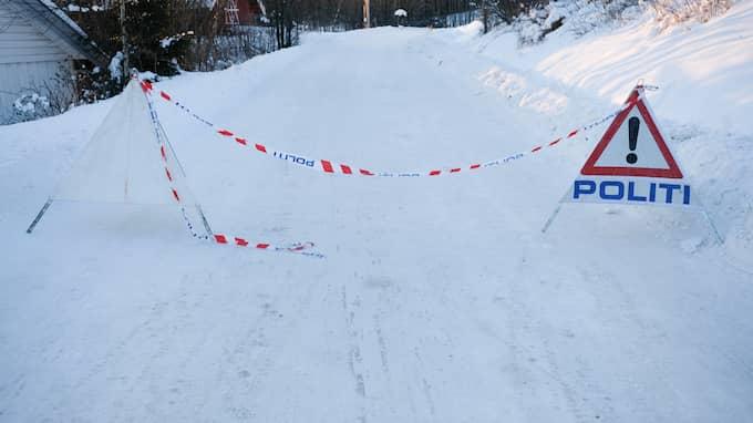 Foto: HAGEN, FREDRIK / NTB SCANPIX TT NYHETSBYRÅN