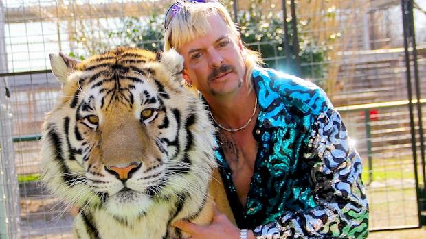 """""""Tiger King"""" – konflikterna efter dokumentärserien"""