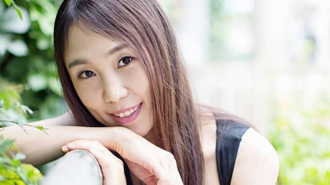 Författaren Hao Jingfang. Foto: MAO YOU / CHIN LIT