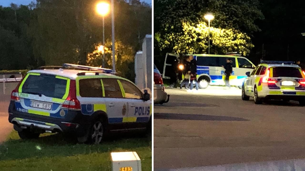 Man skjuten till dds - P4 Gteborg | Sveriges Radio
