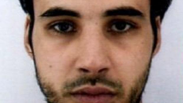 Cherif Chekatt som misstänkts för dådet i Strasbourg dödats av polis