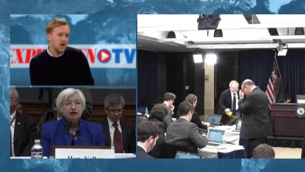 Fed höjer räntan för andra gången på 10 år