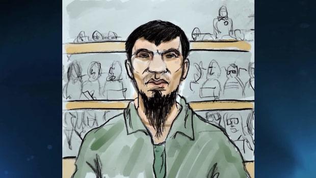 Akilov: Därför är Sverige fienden