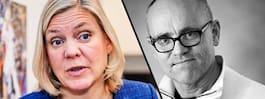Professor: Svensk ekonomi är dopad