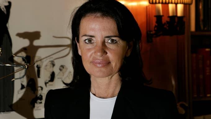 """Svenska Advokatsamfundets generalsekreterare kritiserar nämndemannasystemet och den friande domen i Solna tingsrätt: """"Den hör inte hemma i en svensk domstol"""", säger hon. Foto: ROGER VIKSTRÖM"""