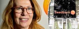 Swedbanks vd: Vi har inte hittat någon otvättad byk