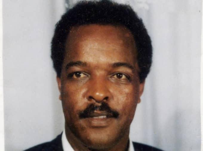 Dawit Isaak har suttit fängslad utan rättegång i Eritrea i över tio år.