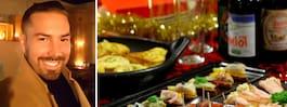 Tim ordnar gratis julbord  – vill bjuda 500 personer