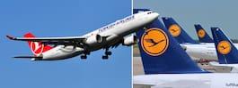Flygbolaget utsett till enda femstjärniga i Europa